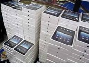 iPad 2 WiFi + 3G 64GB.......$700