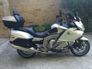 2012 - Bmw K-series K1600 GTL