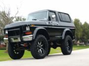 Ford Bronco 79900 miles