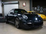 2007 PORSCHE Porsche 911 Turbo Coupe 2-Door